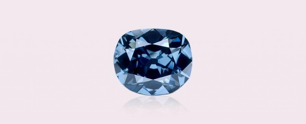 Egy elátkozott gyémánt kalandos története
