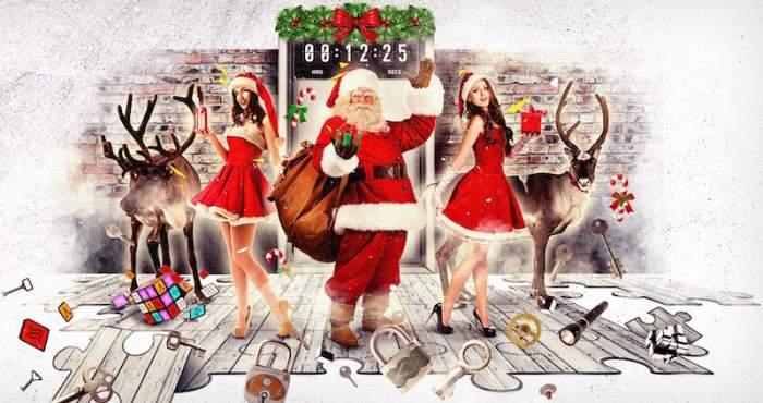 Ajándékozz élményt karácsonyra!