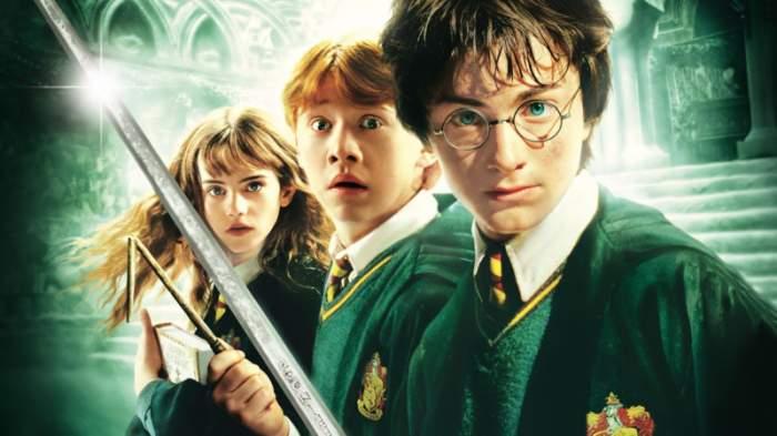 Harry Potter szabadulószoba - egy egész városban