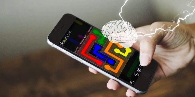 Logikai játékok mobilra