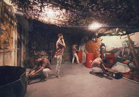 3 dolog, amit eddig nem tudtál a szabadulószobákról