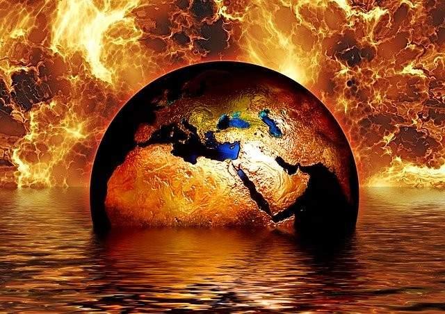 Szabadulószobák a klímaváltozás ellen