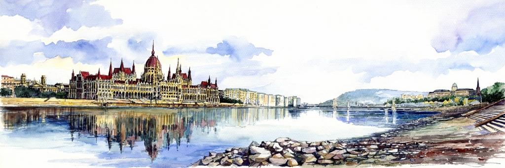 Kreatív turizmus Budapesten