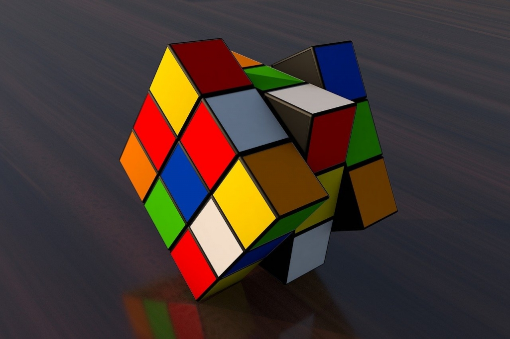 50 millió dollárért vette meg a Rubik-kocka tulajdonjogait egy kanadai játékgyár