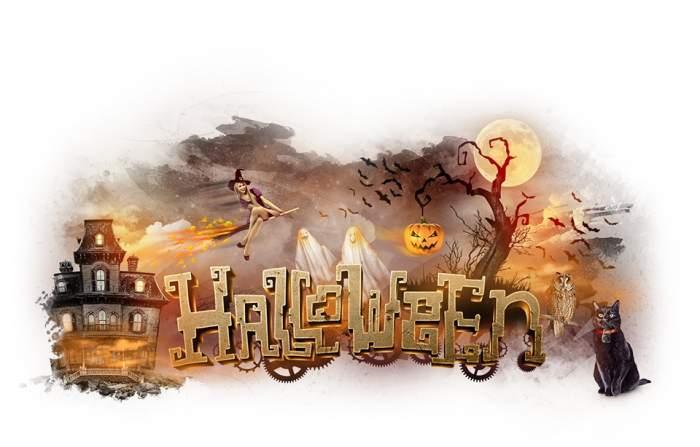 Szabadulószoba: a legjobb játék Halloween-re