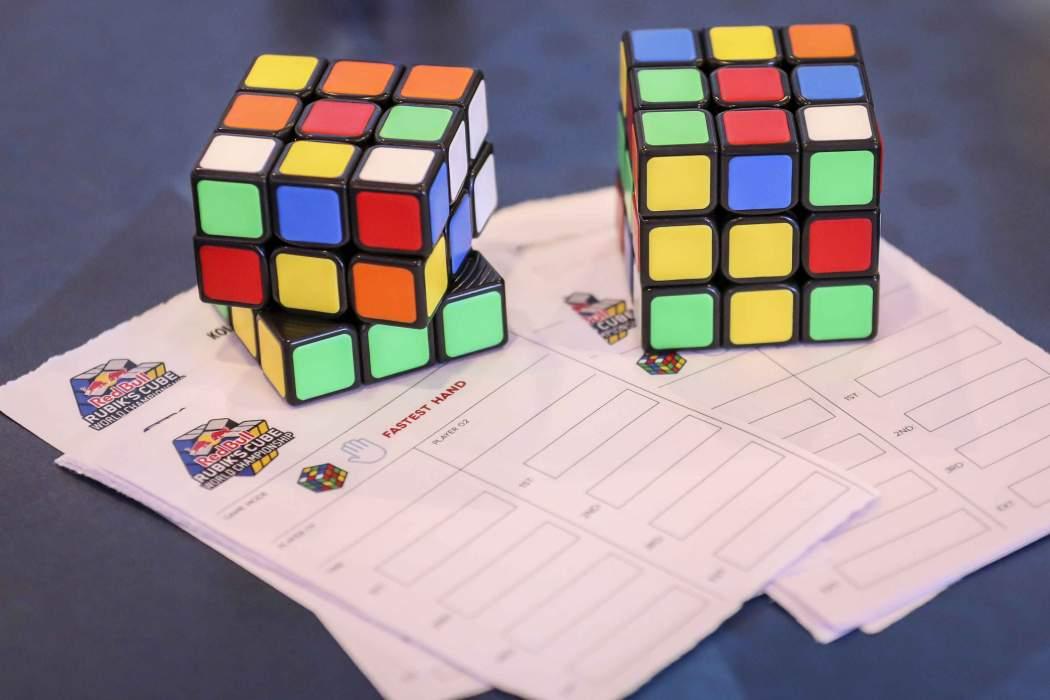 Rubik kocka világbajnokság